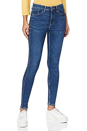 ONLY ONLBLAKE Life HW DEC Skin DNM Jeans Add