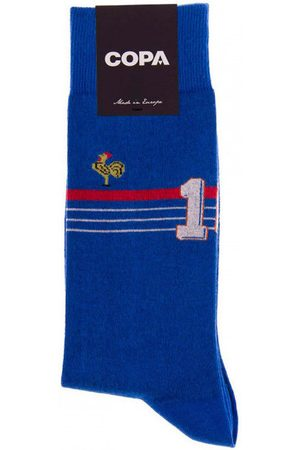 Copa Calcetines France 1998 Retro para mujer