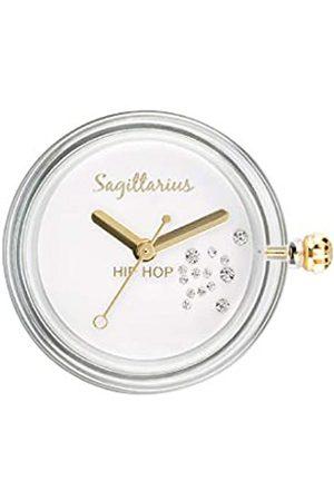 Hip Mujer Relojes - Reloj para Mujer Modelo STARLIGHTS LTD Movimiento Solo Tiempo - Cuarzo 3H