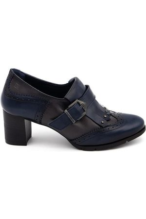 Dorking Boots A016257 para mujer