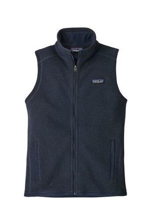 Patagonia Chaquetas Ws Better Sweater Vest para mujer