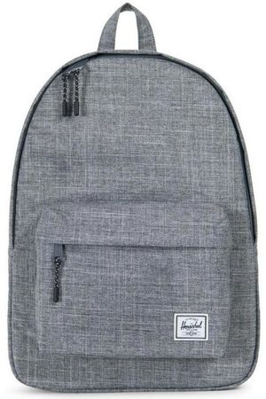 Herschel Mochila Classic Backpack Raven Crosshatch para hombre