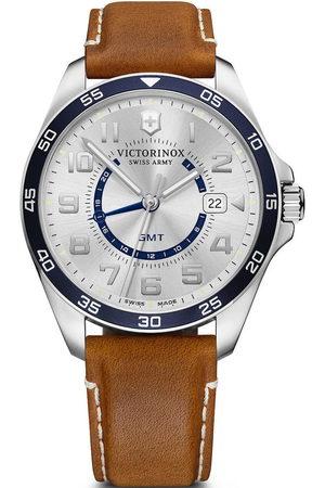 Victorinox Reloj analógico 241931, Quartz, 42mm, 10ATM para hombre