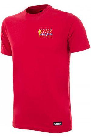 Copa Camiseta Spain 2012 European Champions para mujer