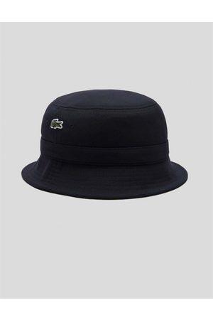 Lacoste Sombrero GORRO RK2056 BUCKET HAT ABIMES para hombre