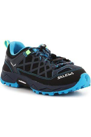 Salewa Zapatillas de senderismo Jr Wildfire 64007-3847 para niño