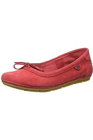 TBS LITANNI, Zapatos Tipo Ballet Mujer