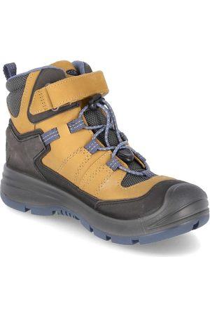 Keen Zapatillas de senderismo Redwood Mid para niño