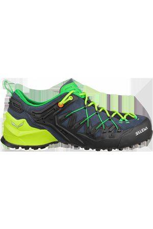 Salewa Zapatillas de senderismo MS Wildfire Edge 61346-3840 para hombre