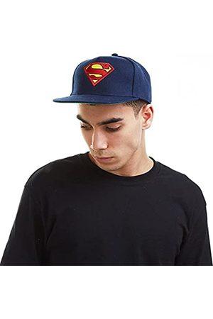DC Superman Logo Gorro de Punto