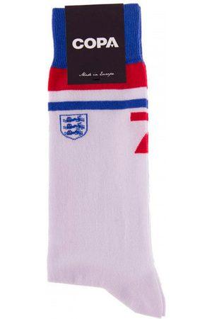 Copa Calcetines England 1980 Retro para mujer