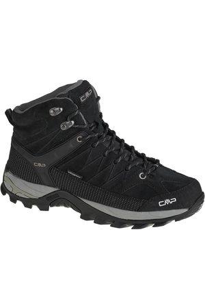 CMP Zapatillas de senderismo Rigel Mid para hombre