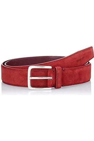 GANT Hombre Cinturones - Classic Suede Belt Cinturón