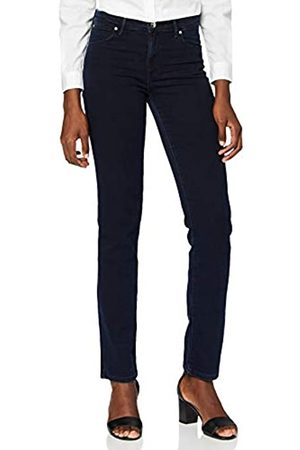 Wrangler Mujer Cintura alta - Straight Pantalones