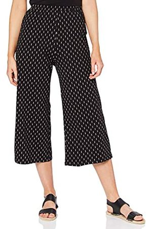 People Tree Mujer Pantalones y Leggings - Print Trousers Pantalones Informales