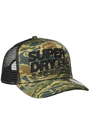 Superdry Lineman Trucker Cap Gorra de béisbol