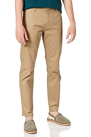 Dockers Alpha Original Khaki Slim - Stretch Twill, Pantalones Hombre