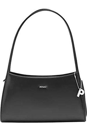 Picard Handbag from genuine leather L Berlin Cuero 18 x 31 x 9 cm (H/B/T) Mujer Bolsos de mano (5611)
