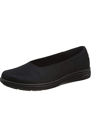 Skechers Arch FIT Uplift, Zapatos Tipo Ballet Mujer