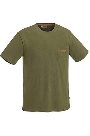 Pinewood Fishing T-Shirt Camiseta, Hombre