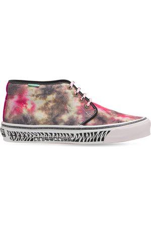 VANS   Mujer Sneakers Aries Og Chukka Boot Lx 4
