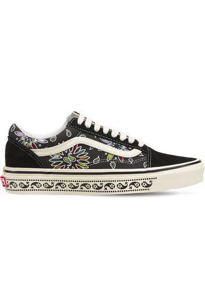 VANS Mujer Zapatillas deportivas -   Mujer Sneakers Old Skool 36 Dx /black 4