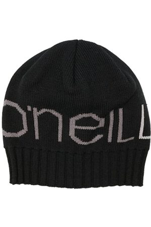 O'Neill Gorro de Punto para Mujer con Logo de Jacquard, Mujer