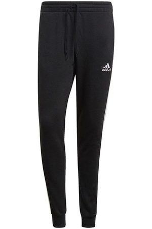 adidas Pantalón chandal Essentials Slim 3 Stripes para hombre