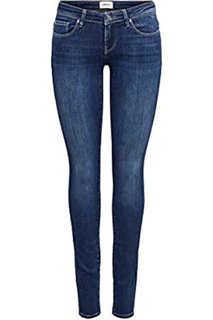 ONLY Onlcoral Life SL Skinny REA285 Noos Pantaln