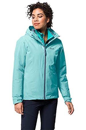 Jack Wolfskin Mujer Abrigos y Chaquetas - Argon Storm Jacket W Chaqueta XL para Mujer