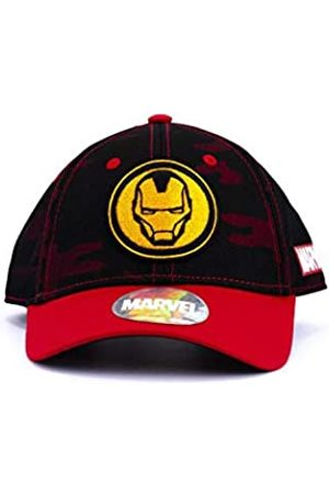 Essencial Caps Iron Man Gorra de bisbol