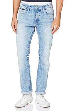 Tommy Hilfiger Hombre Pantalones slim y skinny - Hombre Scanton Slim Crlbst Pantalones