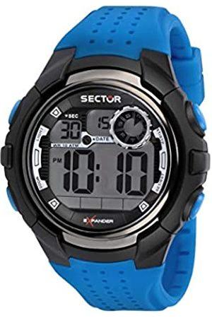 Sector No Limits Reloj Analógico para Hombre de Cuarzo R3251533002