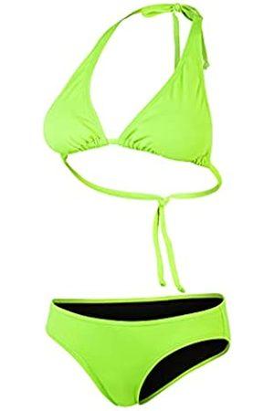 Speedo Solid Bikini AF, Mujer