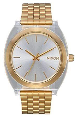Nixon Reloj Digital para Unisex de Cuarzo con Correa en Cerámica A327-2623-00