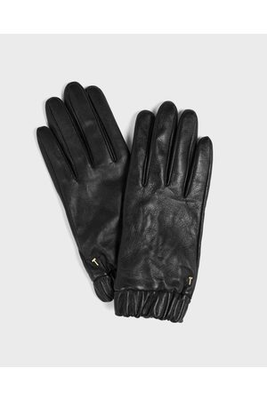 Ted Baker Mujer Gorros - Ruched Cuff Glove