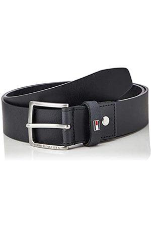 Tommy Hilfiger Hombre Cinturones - Casual Leather Adj 3.5 Juego de accesorios de invierno