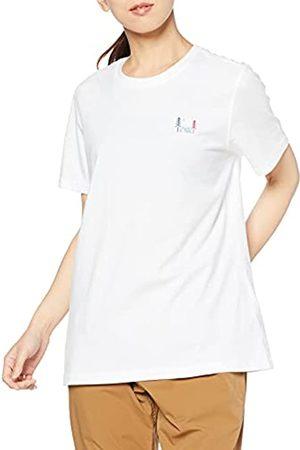 Schöffel Camiseta para Mujer Hempstead L 40