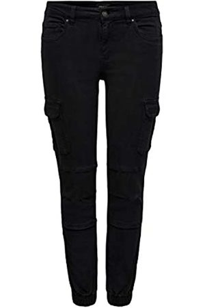 ONLY Onlmissouri Reg Ankl Cargo Pant Pnt Noos Pantalones Casuales
