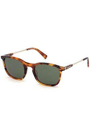Dsquared2 Hombre Gafas de sol - Gafas de sol DQ0326 para Hombre