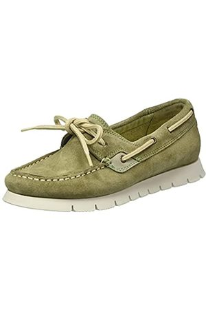 Camel Active Steep Low Lace Shoes, Mocasín Mujer
