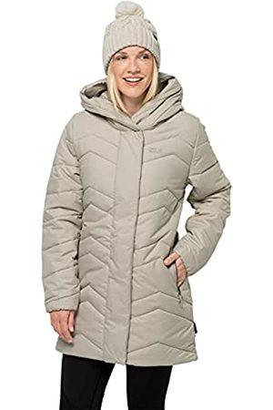 Jack Wolfskin Mujer Abrigos largos - Kyoto Coat W Abrigo de Vestir L para Mujer
