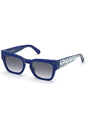 Dsquared2 Hombre Gafas de sol - DQ0359 Gafas