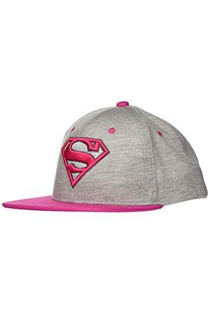 Cerdá 8427934941001 Gorra Visera Plana Superman