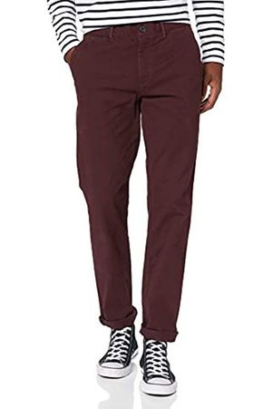 Springfield Chino Slim Winter Peach-c/69 Pantalones