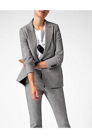 Daniel Hechter Mujer Blazers - Long Blazer, Chaqueta de traje para Mujer