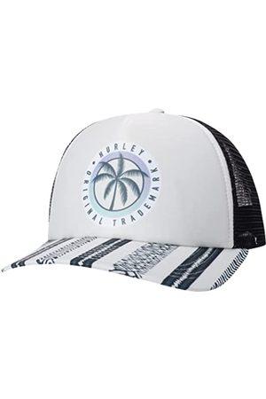 Hurley W Horizon Trucker Hat