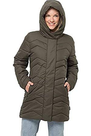 Jack Wolfskin Kyoto Coat W Abrigo de Vestir S para Mujer