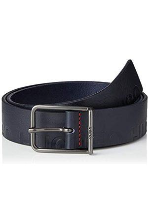 HUGO BOSS GAL-G_Logo_Sz35 Cinturón 85 cm para Hombre