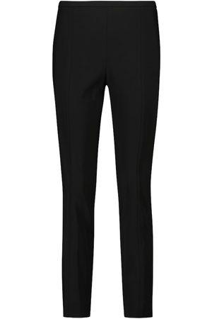 The Row Pantalones Sovino de tiro alto